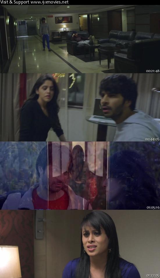 A Scandall 2016 Hindi 720p HDRip