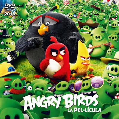 Angry Birds - la pel·lícula