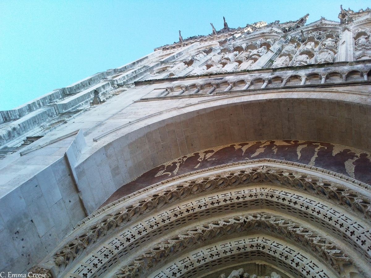 Joan of Arc and Rouen, France - Adventures of a London Kiwi