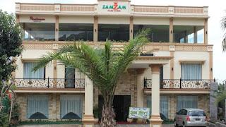 Hotel Zam Zam Malang