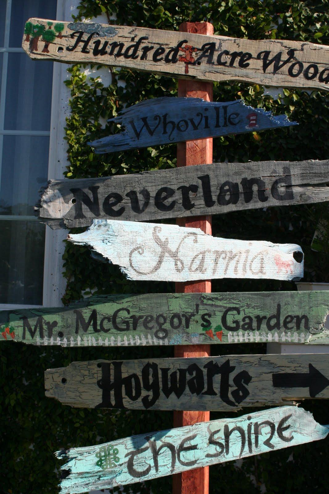 Mcclellan Clan Literary Signpost