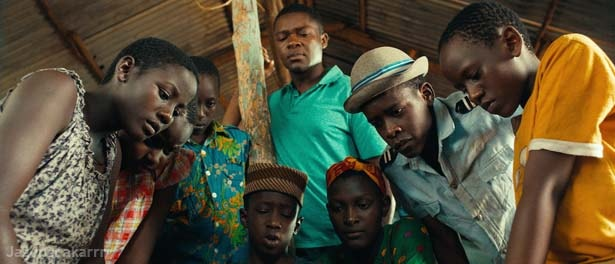 queen of katwe review indonesia