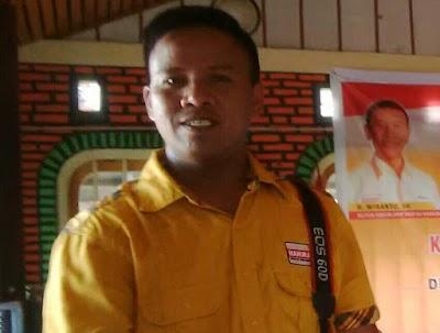 Jacko Resmi Nahkodai Hanura Sulut, Kader Tolak Affandi Basso Jabat Sekretaris