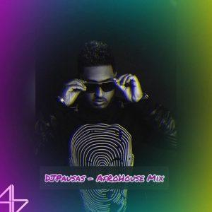 DJ Pausas - AfroHouse Mix