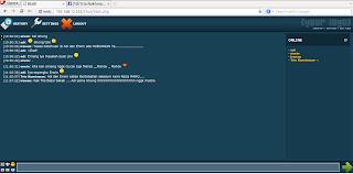 Cara Install Blab Chat Di Linux