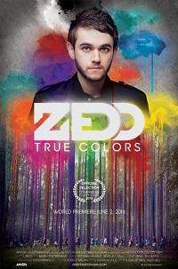 Watch Zedd True Colors Online Free in HD