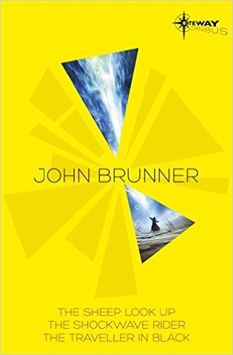 an analysis of john brunners book shockwave rider Cloudflare ceo matthew prince told gizmodo i think we have to 7-7-2017 throwing things out of anger a book analysis of shockwave rider by john brunner is never a smart move going forward.