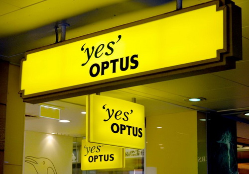 Tinuku Optus and Vodafone stop 2G in Australia