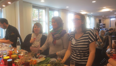 FoodBloggerCamp Berlin 2015: Wildpflanzen