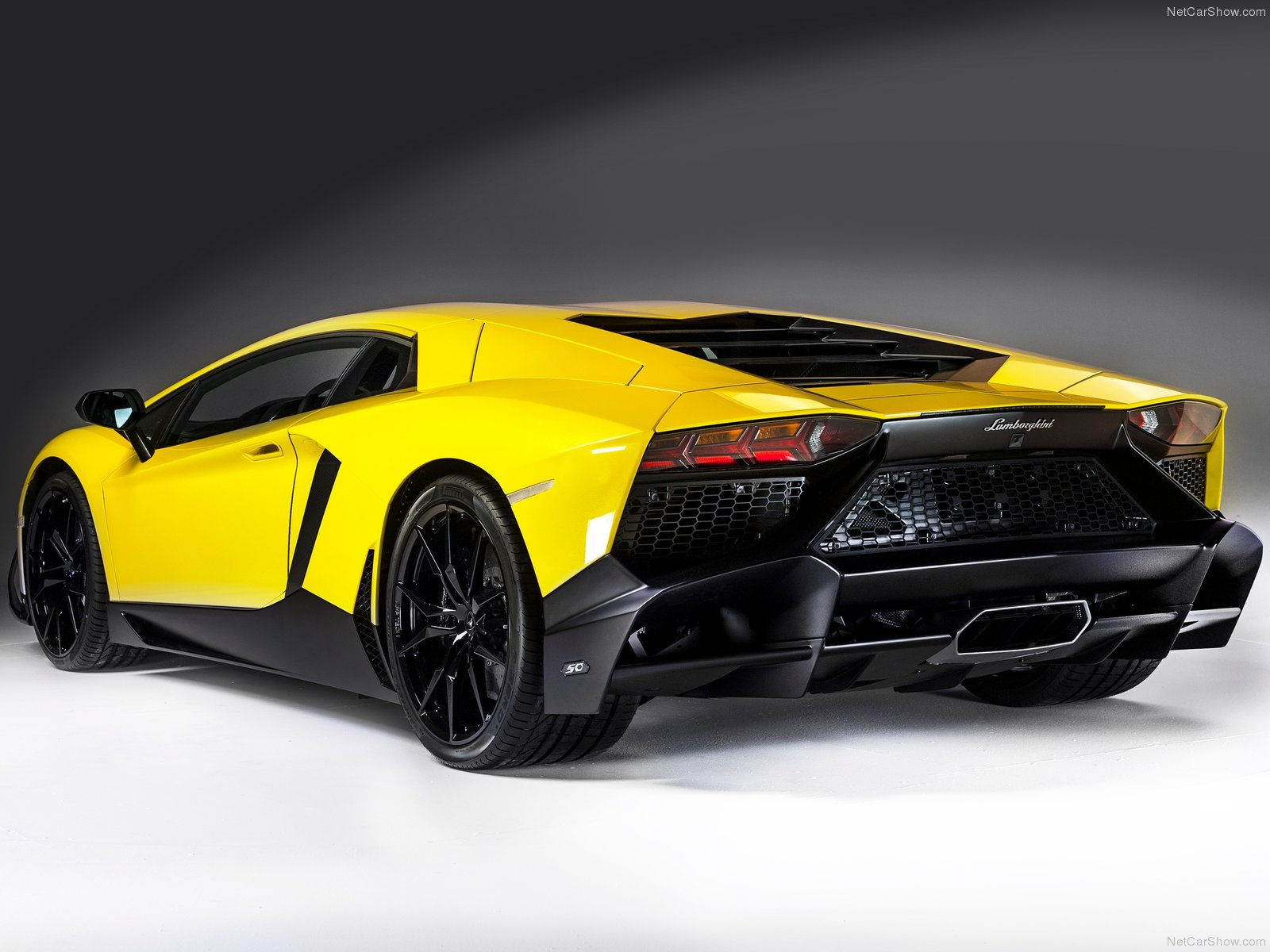 2013 Lamborghini Aventador LP720-4 50th Anniversary Review