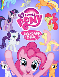 Pony Bé Nhỏ Tình Bạn Diệu Kỳ 9 -My Little Pony Friendship is Magic SS9