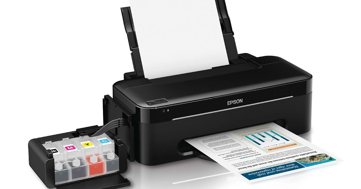 [Solved] HOW TO: Reset Waste Ink Pad Counter on Epson L100