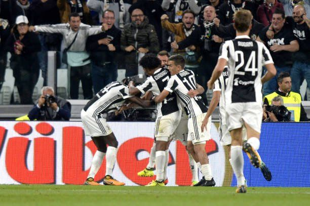 Risultati Serie A: Juve di misura e Napoli stellare al comando in Classifica
