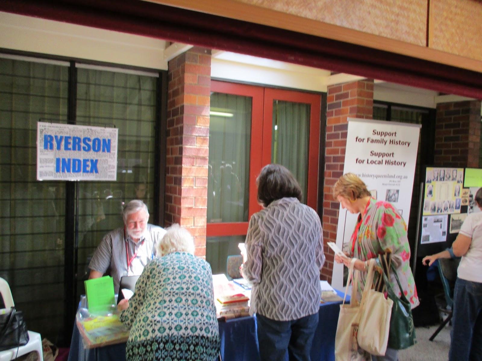 Diary of an Australian Genealogist: Local & Family History ...