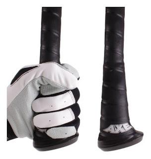axe bat アックスバット 野球 グリップ 楕円 斧