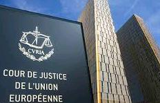The European Union's Court of Justice (ECJ)