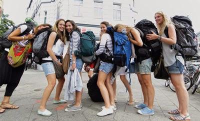 Tips Liburan Murah Ke Jepang Ala Backpacking