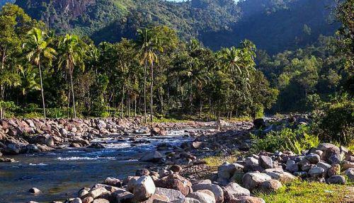 Tempat Wisata di Jambi