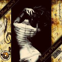 V.A - Rhythm & Passions Slow Jam's