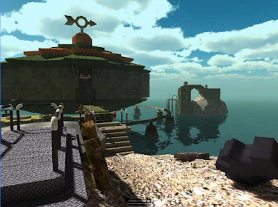 RealMyst Apk Android