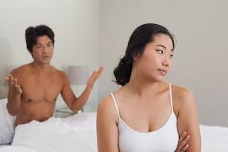 Obat nanah keluar dari alat kelamin