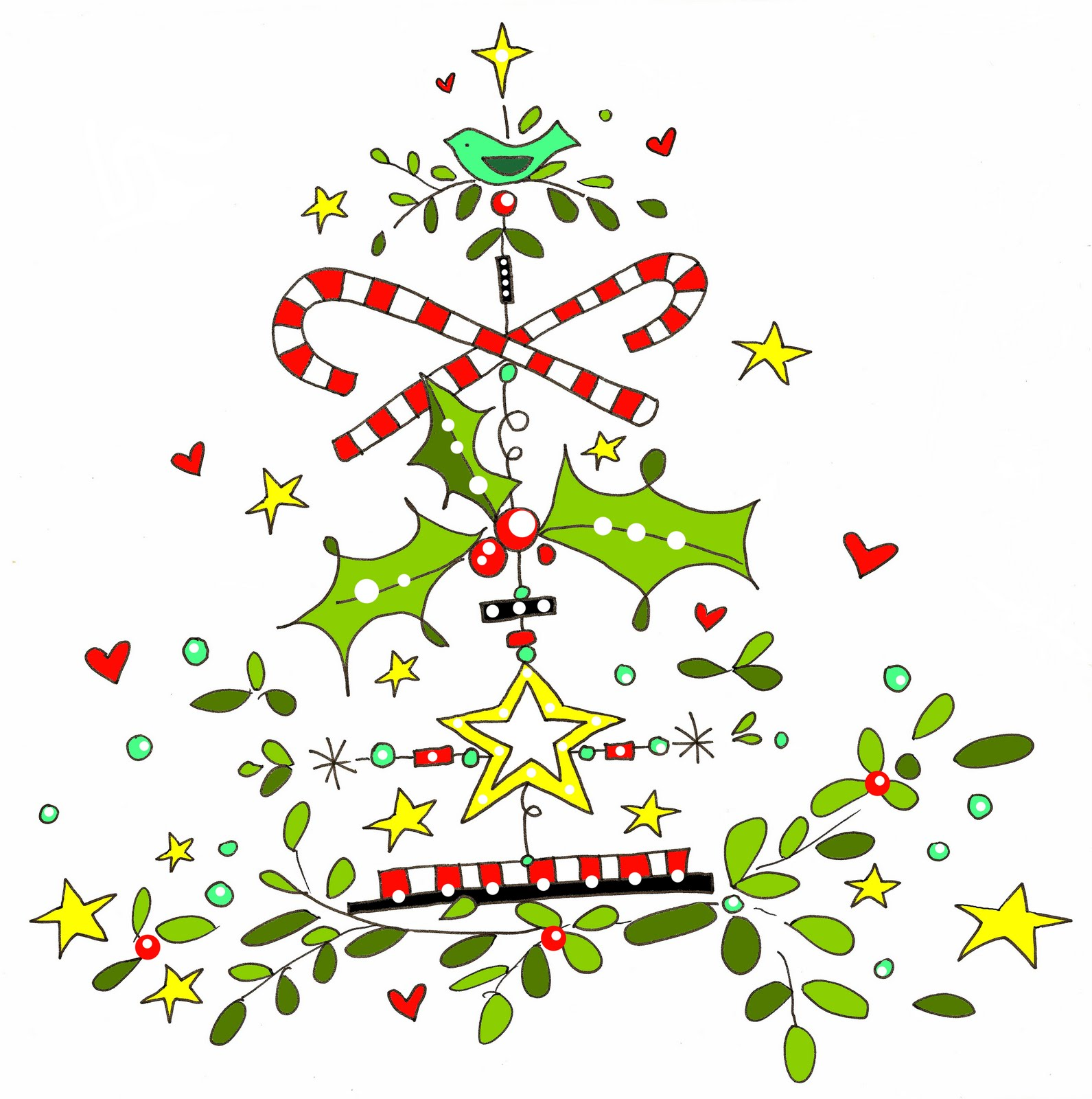 all about christmas - All About Christmas