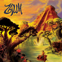 "Zaum - ""Eidolon"""