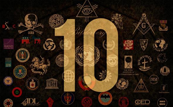Las 10 sociedades secretas que influyen en tu vida y debes conocer