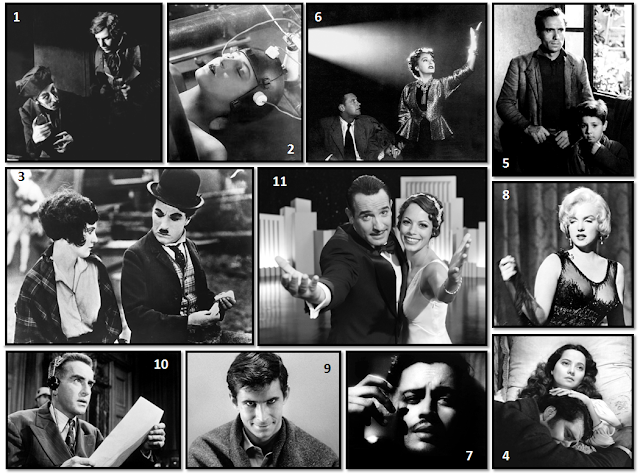 must watch black and white films