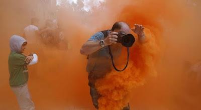 Fotografi dan Foto Jurnalistik