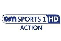 OSN Movies HD +2 / OSN Sports 1 HD - Nilesat Frequency