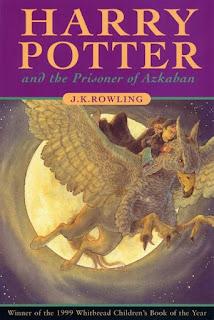 Há exatamente 20 anos, 'Harry Potter e o Prisioneiro de Azkaban' era publicado pela primeira vez | Ordem da Fênix Brasileira