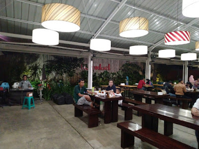 Bakso Goendoel Baranangsiang Bogor