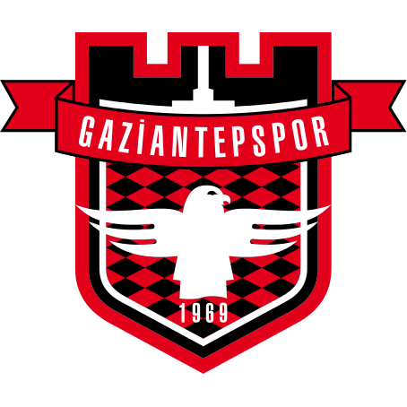 Recent List of Gaziantepspor Jersey Number Players Roster 2017-2018 Squad
