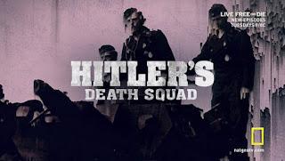 Hitler's Death Army - Das Reich (2015) | Wach online Documentary