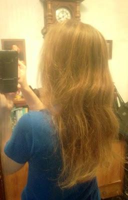1777. Aktualizacja włosów – maj 2018 r.