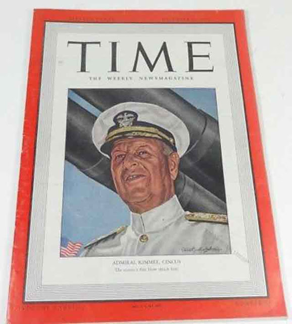 Admiral Kimmel on the cover of Time magazine, 15 December 1941 worldwartwo.filminspector.com