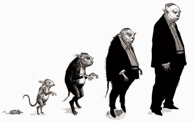 Novo livro mostra artes conceituais das criaturas de Harry Potter