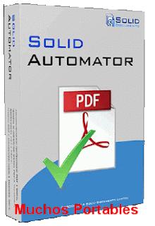 Solid Automator Portable v9.0.4825.366 Español