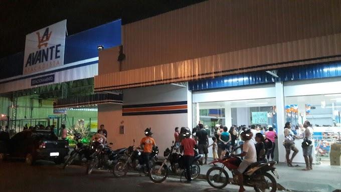 Supermercado Avante multado por venda de produto vencido