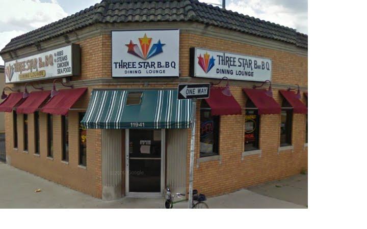 Three Star Restaurant Hamtramck 4
