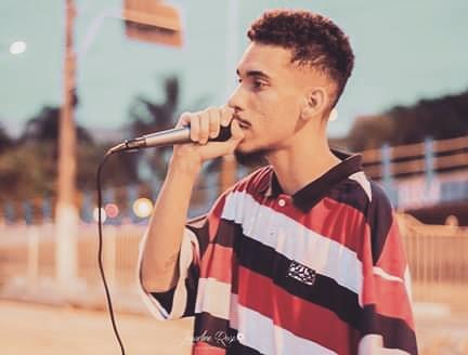 Rapper de Suzano, L.A. lança sua love song Felina$, confira.