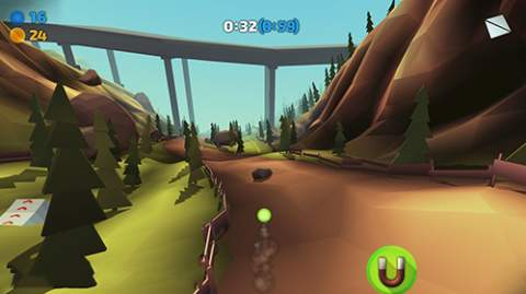 Download Slope Down APK