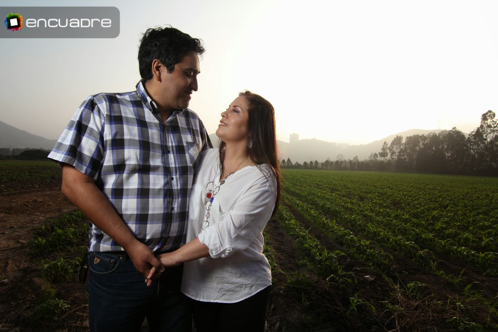 Engagement Session La Molina