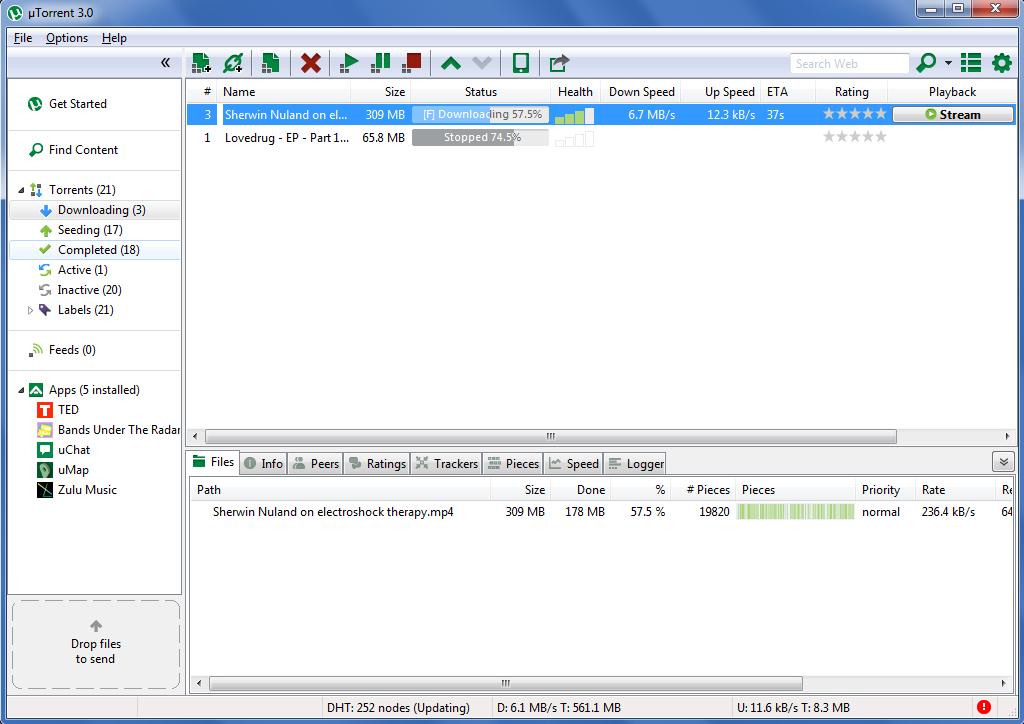 Utorrent 3. 3. 2 build 30446 neowin.