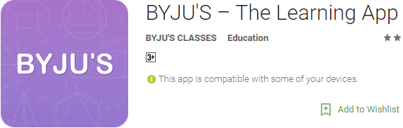Byjus-Learning-App Download Byju's The Learning App Cracked Premium APK Full Latest Version Free Apps News Technology
