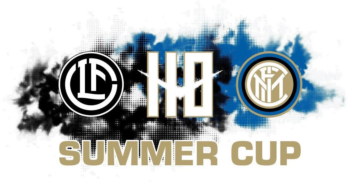 LUGANO-INTER: orario streaming amichevole d'estate e dove comprare i biglietti.