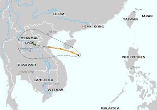 Typhoon Talas