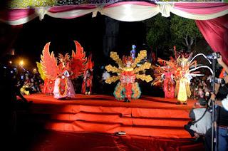 Pati Night Carnival