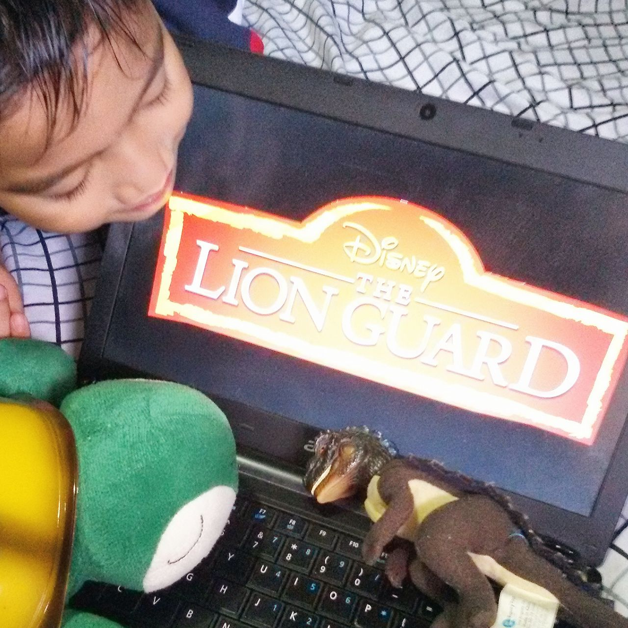 Disney Junior Asias The Lion Guard Series A Mommy Approved Show